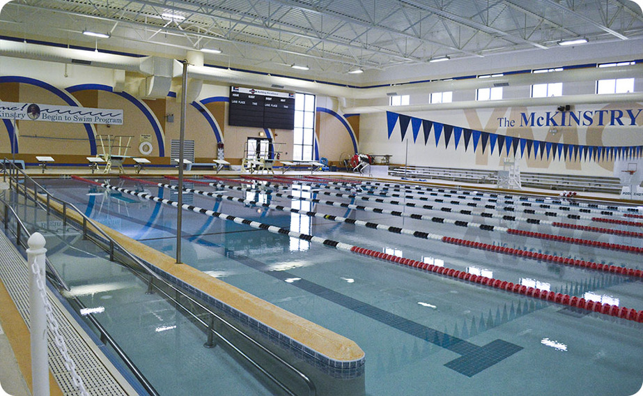 Competitive Pool - YMCA of Dodge County