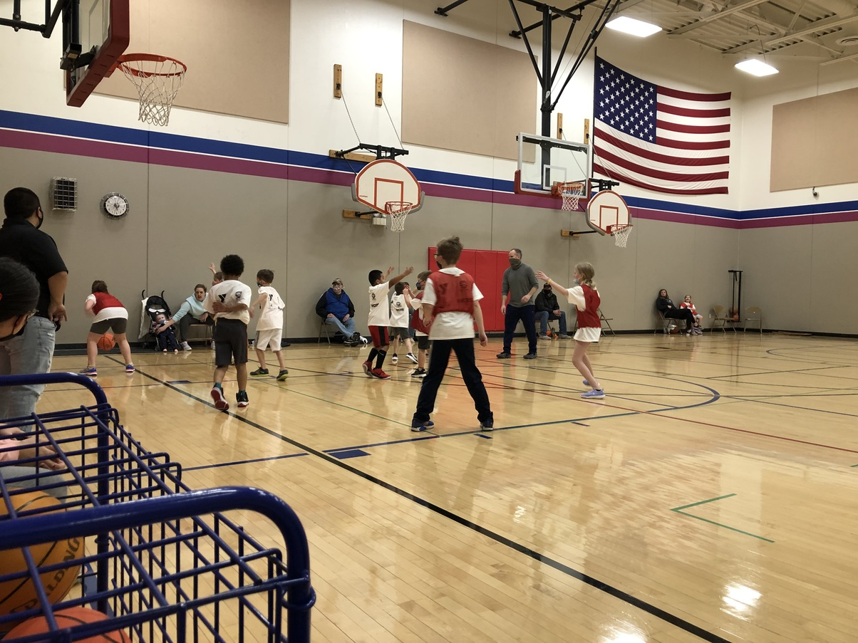 In-Town Basketball League