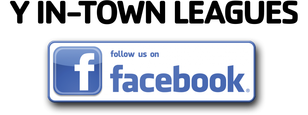 Like us at yintownleagues on Facebook