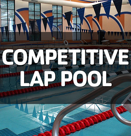 Competitive Pool Schedule